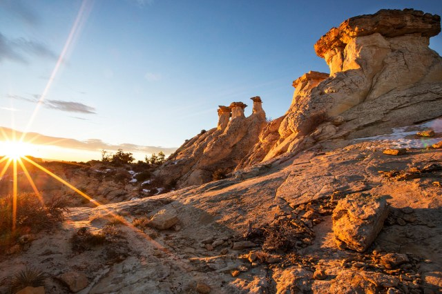 hoodoos_at_sunrise