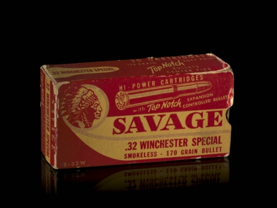 savage bullets