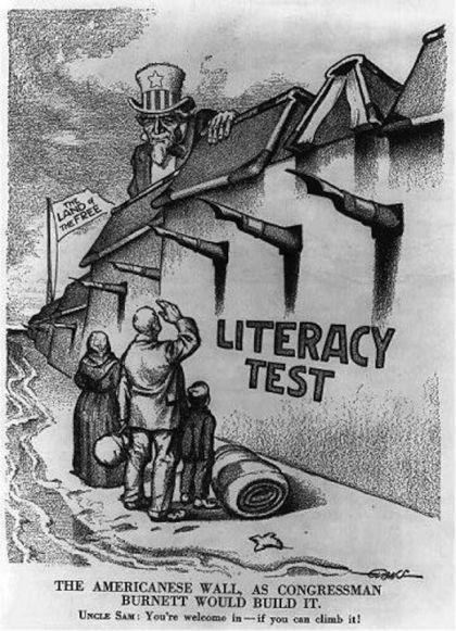 literacy test