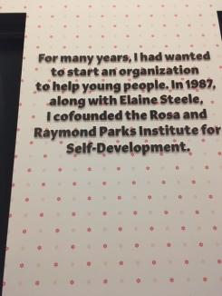 Rosa school
