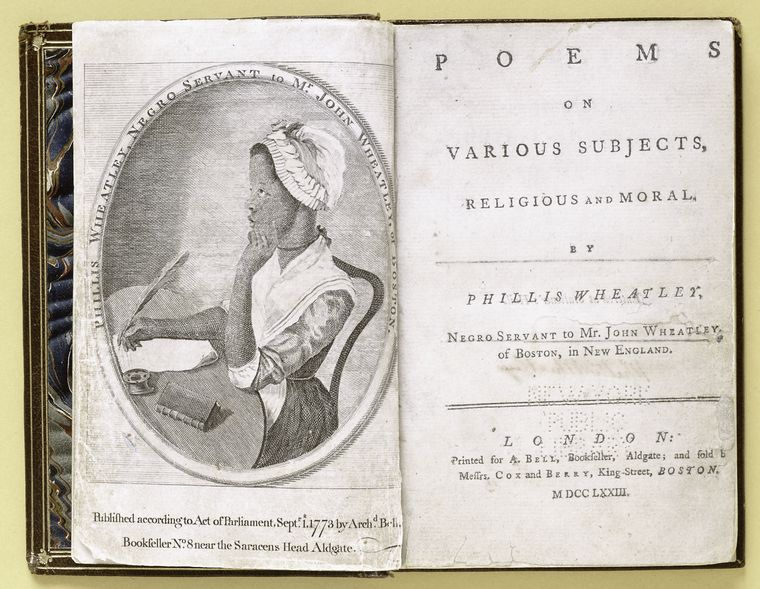 title page and frontispiece-nypl